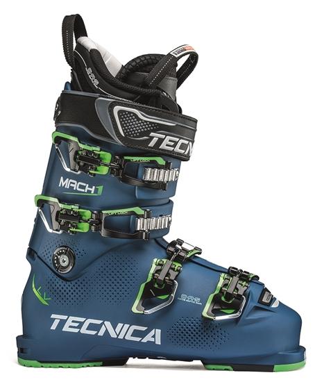 Obrázek z lyžařské boty TECNICA Mach1 120 LV, dark process blue, 18/19