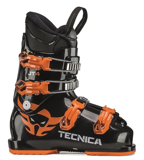 Obrázek z lyžařské boty TECNICA JT 4, black, 18/19