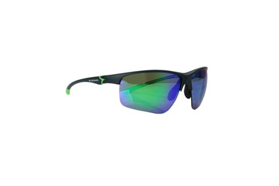 Obrázek z sluneční brýle BLIZZARD sun glasses PC651-001 matt dark grey, 70-20-142, AKCE