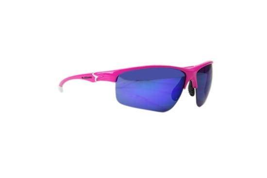 Obrázek z sluneční brýle BLIZZARD BLIZZARD sun glasses PC651-003 pink shiny, 70-20-142