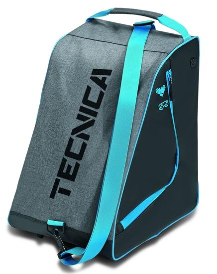 Obrázek z taška na lyžáky TECNICA TECNICA BOOT BAG W2