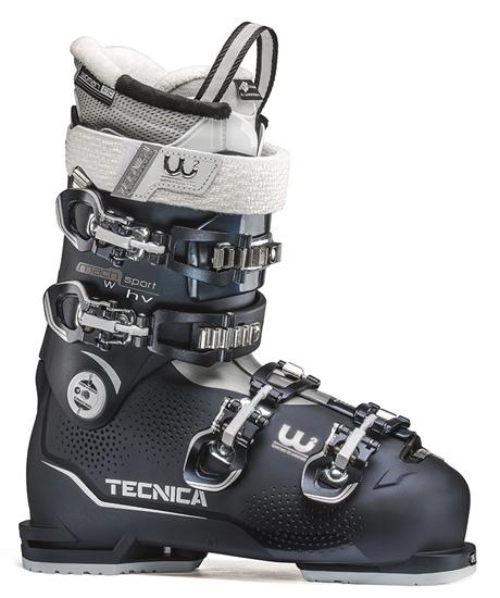 Obrázek z lyžařské boty TECNICA Mach Sport 85 W HV, night blue, 18/19
