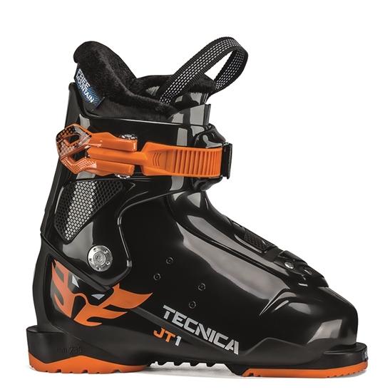 Obrázek z lyžařské boty TECNICA JT 1, black, 19/20