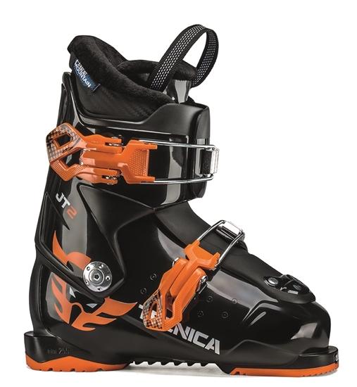 Obrázek z lyžařské boty TECNICA JT 2, black, 18/19