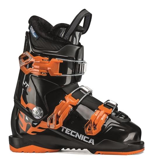 Obrázek z lyžařské boty TECNICA JT 3, black, 19/20