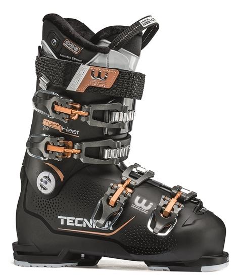 Obrázek z lyžařské boty TECNICA Mach1 85 W HV HEAT, black, 18/19