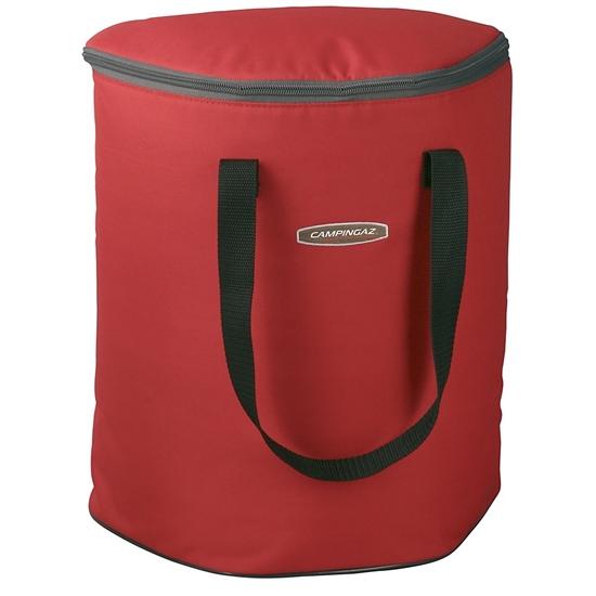 Obrázek z Basic Cooler 15L - RED