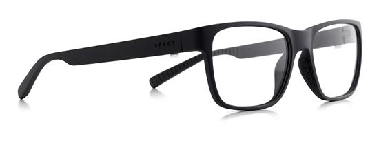 Obrázek z brýlové obruby SPECT SPECT Frame, TRUST-001, matt black/Black, 53,5-17-145