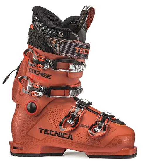 Obrázek z lyžařské boty TECNICA Cochise Team, progressive orange, 18/19