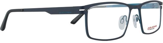 Obrázek z dioptrické brýle BLIZZARD Frame 18-02-02, 54-18/140