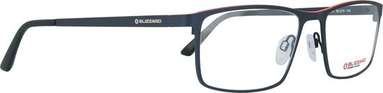 Obrázek z dioptrické brýle BLIZZARD Frame 18-03-01, 55-19/140
