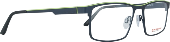 Obrázek z dioptrické brýle BLIZZARD Frame 18-05-07, 57-18/140