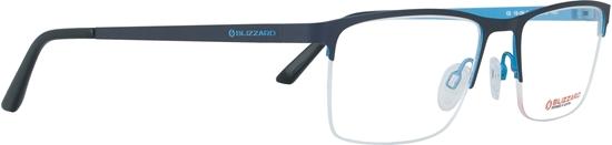 Obrázek z dioptrické brýle BLIZZARD Frame 18-06-02, 55-19/140