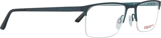 Obrázek z dioptrické brýle BLIZZARD Frame 18-06-06, 55-19/140