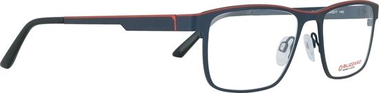 Obrázek z dioptrické brýle BLIZZARD Frame 18-07-02, 53-17/140