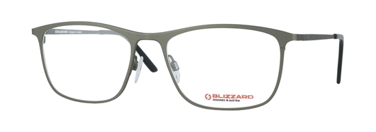 Obrázek z dioptrické brýle BLIZZARD Frame 18-09-15, 56-18/140