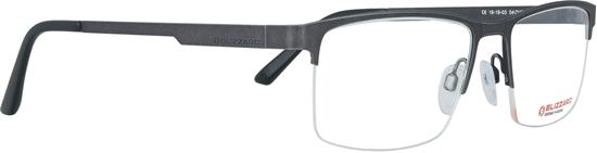 Obrázek z dioptrické brýle BLIZZARD Frame 18-19-03, 54-18/140