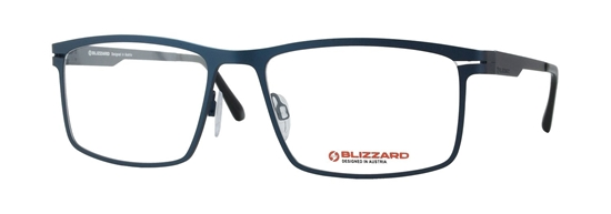 Obrázek z dioptrické brýle BLIZZARD Frame 18-20-02, 58-18/145