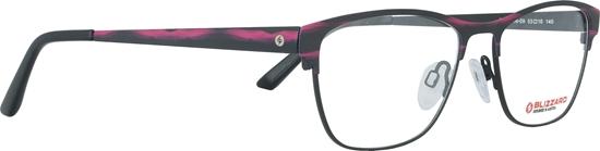 Obrázek z dioptrické brýle BLIZZARD Frame 28-16-09, 53-16/140