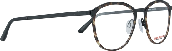 Obrázek z dioptrické brýle BLIZZARD Frame 28-18-01, 51-18/135