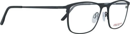Obrázek z dioptrické brýle BLIZZARD Frame 38-08-01, 52-17/135