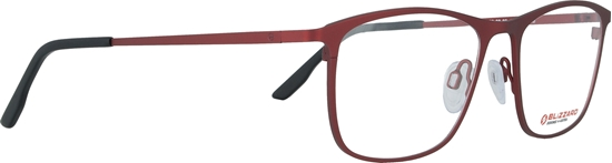 Obrázek z dioptrické brýle BLIZZARD Frame 38-08-09, 52-17/135
