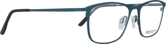 Obrázek z dioptrické brýle BLIZZARD Frame 38-08-10, 52-17/135