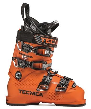 Obrázek lyžařské boty TECNICA Firebird 90, ultra orange, 18/19