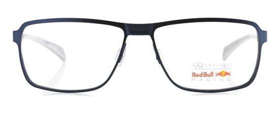 Obrázek z brýlové obruby RED BULL RACING Frame, Life Tech, RBRE134-004, 57-14,5-137, AKCE