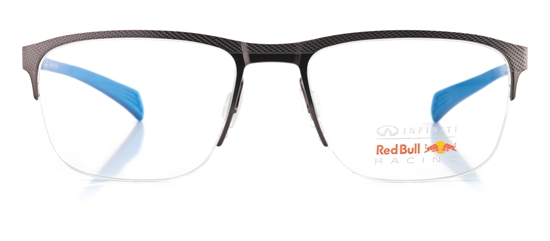 Obrázek z brýlové obruby RED BULL RACING Frame, Life Tech, RBRE135-003, 53-18-135, AKCE