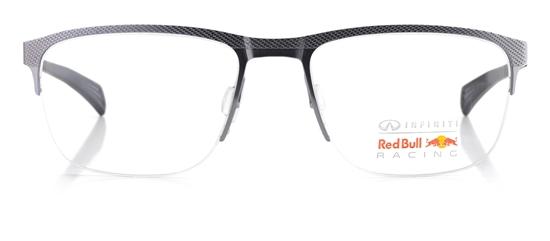 Obrázek z brýlové obruby RED BULL RACING Frame, Life Tech, RBRE135-005, 53-18-135, AKCE