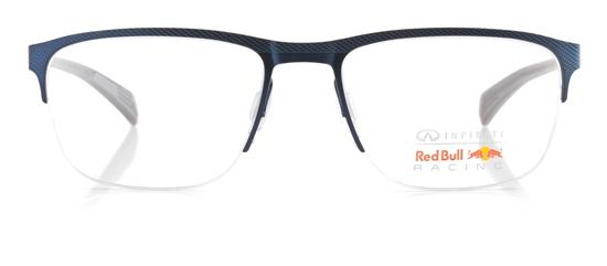 Obrázek z brýlové obruby RED BULL RACING Frame, Life Tech, RBRE135-007, 53-18-135, AKCE
