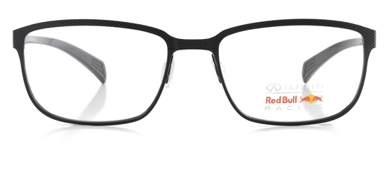 Obrázek z brýlové obruby RED BULL RACING RBR Frame, Life Tech, RBRE136-001, 54-17,5-135, AKCE