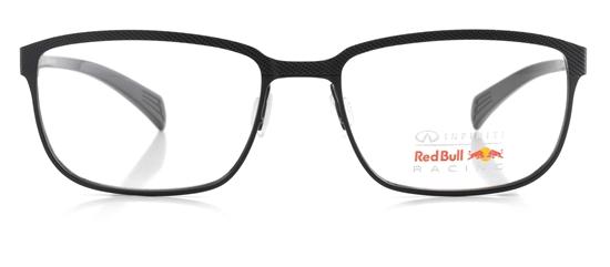 Obrázek z brýlové obruby RED BULL RACING Frame, Life Tech, RBRE136-001, 54-17,5-135, AKCE