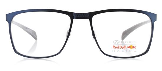 Obrázek z brýlové obruby RED BULL RACING RBR Frame, Life Tech, RBRE137-003, 55-17,5-135, AKCE