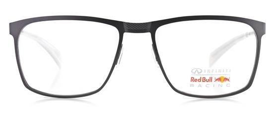 Obrázek z brýlové obruby RED BULL RACING Frame, Life Tech, RBRE137-007, 55-17,5-135, AKCE