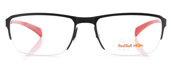 Obrázek z brýlové obruby RED BULL RACING Frame, Life Tech, RBRE138-001, 55-18-135, AKCE
