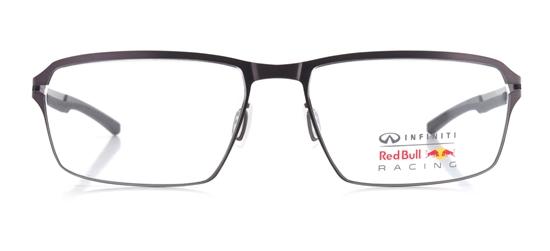 Obrázek z dioptrické brýle RED BULL RACING Frame, Life Tech, RBRE150-002, 56-36,8-135, AKCE