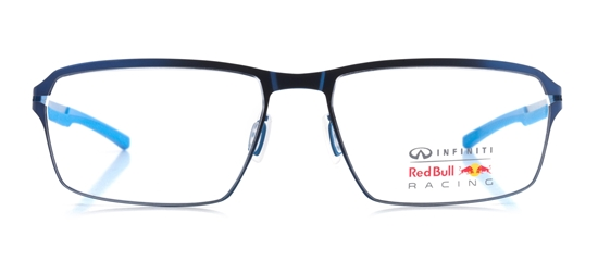 Obrázek z dioptrické brýle RED BULL RACING Frame, Life Tech, RBRE150-004, 56-36,8-135, AKCE