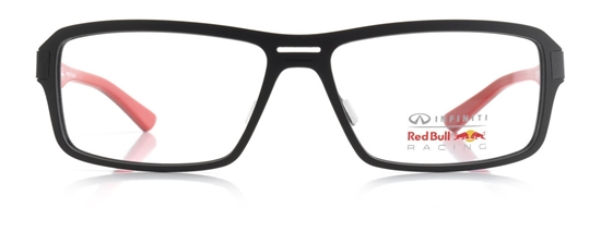 Obrázek z brýlové obruby RED BULL RACING Frame, Life Tech, RBRE710-012, 57-14,5-140, AKCE