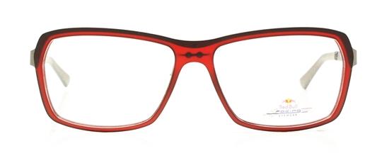 Obrázek z brýlové obruby RED BULL RACING Frame, Life Tech, RBRE714-002, 53-13,5-135, AKCE