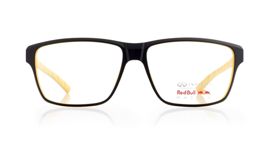 Obrázek z brýlové obruby RED BULL RACING Frame, Sports Tech, RBRE735-008, 55-13-140, AKCE