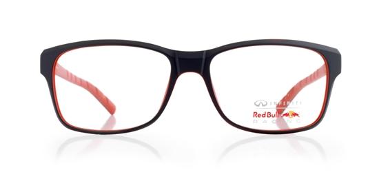 Obrázek z brýlové obruby RED BULL RACING Frame, Sports Tech, RBRE737-004, 53-15-140, AKCE