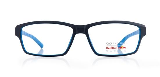 Obrázek z brýlové obruby RED BULL RACING Frame, Sports Tech, RBRE743-002, 53-15-140, AKCE