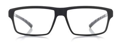 Obrázek dioptrické brýle RED BULL RACING RBR Frame, Sports Tech, RBRE753-001, 56-14-140, AKCE