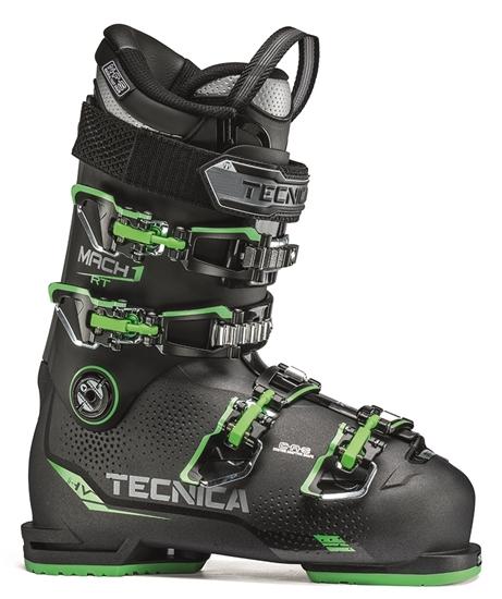 Obrázek z lyžařské boty TECNICA Mach1 100 HV RT, anthracite/black, 19/20
