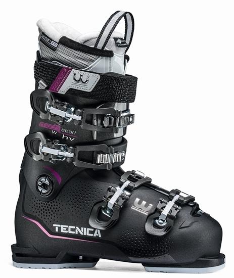 Obrázek z lyžařské boty TECNICA Mach Sport 75 W HV, anthracite, 18/19