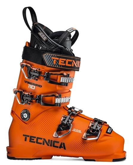 Obrázek z lyžařské boty TECNICA Firebird 110, ultra orange, 18/19