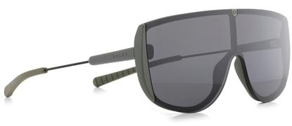 Obrázek sluneční brýle SPECT SPECT Sun glasses, SHADE-004, matt olive green/green, 131-03-140