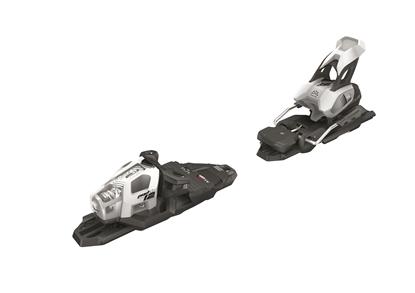 Obrázek lyžařské vázání TYROLIA vázání TYROLIA PRD 12 MBS, brake 85 (F), matt white/black, 18/19